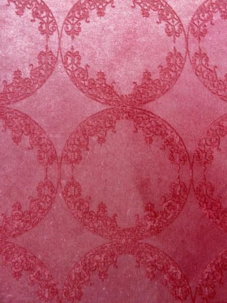 Bamboo Velvet Pink
