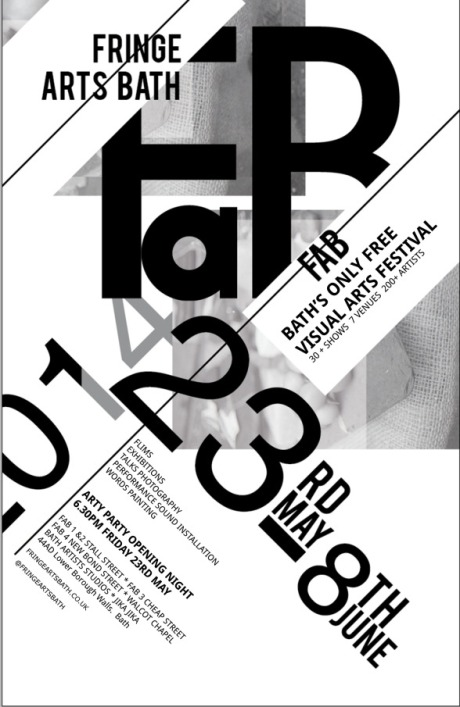 FLYER opening