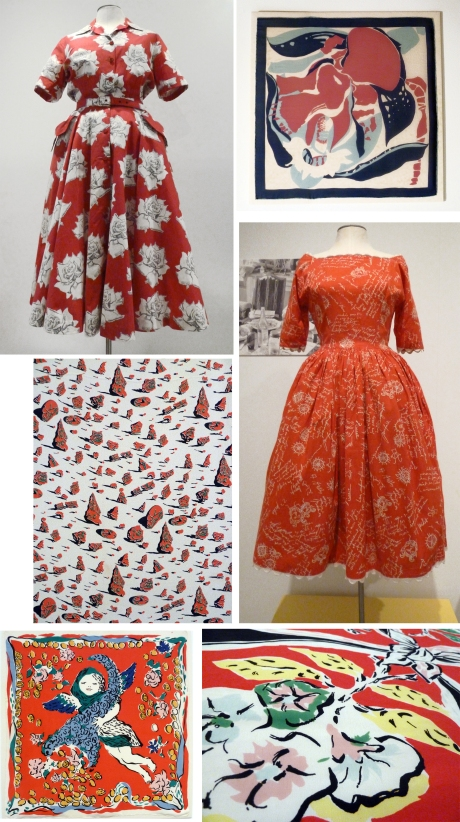 Tilberg exhibition art textiles 2