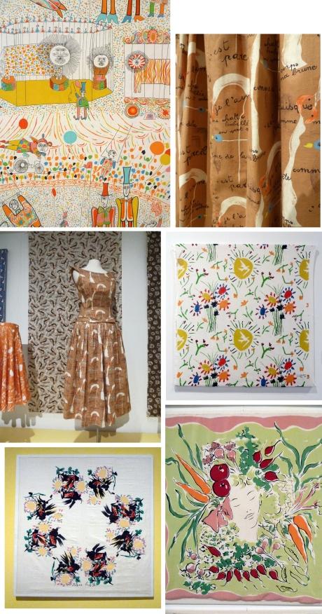Tilberg exhibition art textiles
